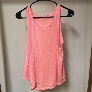 AE Soft and Sexy Coral Tank